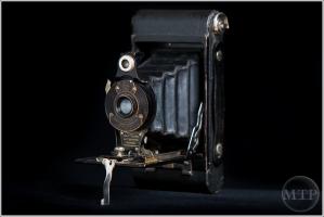 Kodak No2 Folding Autographic Brownie 1915-1926-1-2