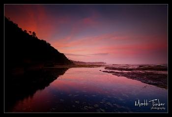 Newport by Matt Tinker
